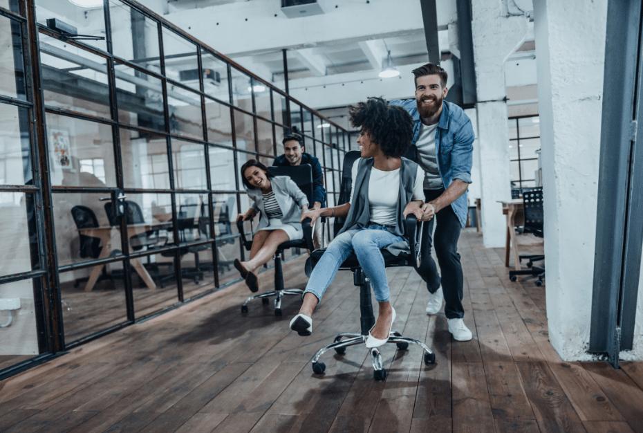 Kā veicināt darbinieku motivāciju
