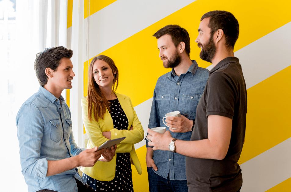 The Best Ways to Reward Employees